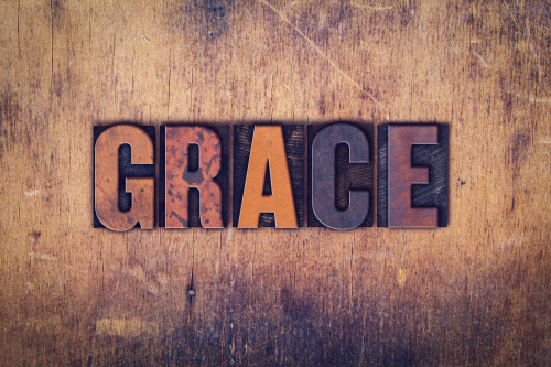 Growing in Grace – Part 6