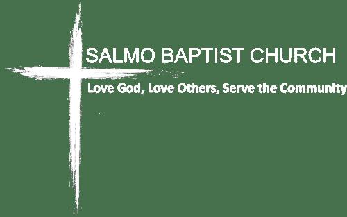 Salmo Baptist Church Logo